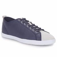 Shoes Férfi Rövid szárú edzőcipők Bobbie Burns BOBBIE LOW Kék