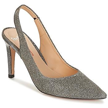 Cipők Női Szandálok / Saruk Perlato POLADINN Ezüst