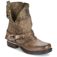 Cipők Női Csizmák Airstep / A.S.98  Barna