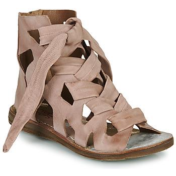 Cipők Női Szandálok / Saruk Airstep / A.S.98 RAMOS Rózsaszín