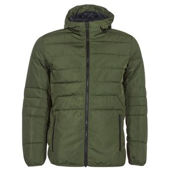 Ruhák Férfi Steppelt kabátok Jack & Jones BIN CORE Keki