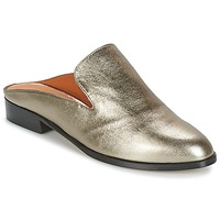 Cipők Női Papucsok Robert Clergerie COULIPAID Ezüst