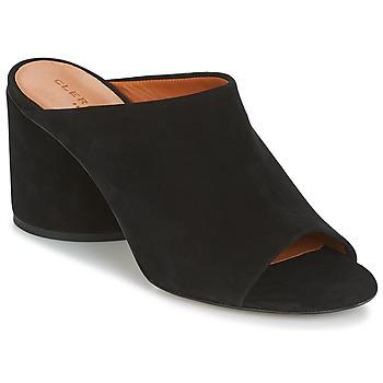 Cipők Női Papucsok Robert Clergerie OUTERKOLA Fekete