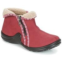 Cipők Női Mamuszok Romika MADDY H 10 Piros