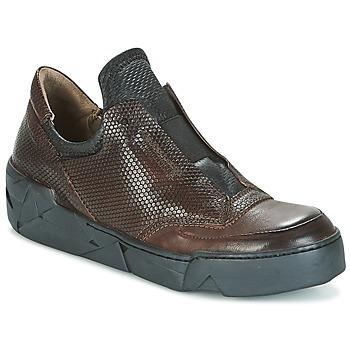 Cipők Női Csizmák Airstep / A.S.98 CONCEPT Barna