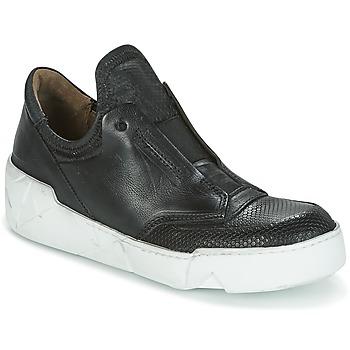 Cipők Női Csizmák Airstep / A.S.98 CONCEPT Fekete