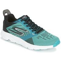Cipők Férfi Futócipők Skechers GO Run Ride 6 Kék / Fekete