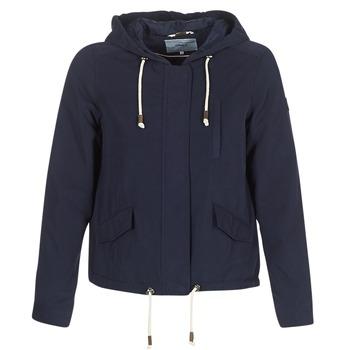 Ruhák Női Parka kabátok Only NEW SKYLAR Tengerész
