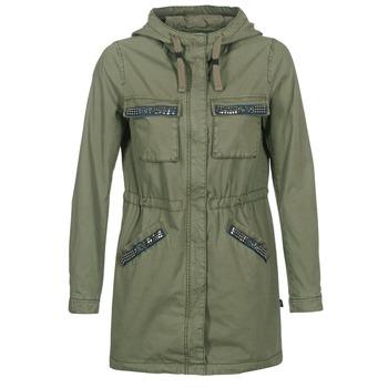 Ruhák Női Parka kabátok Only ANNLOU Keki
