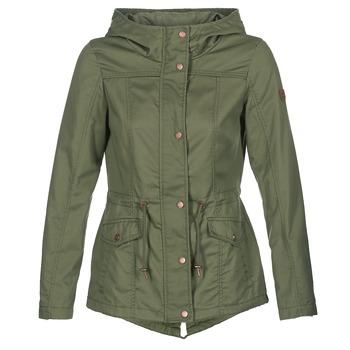 Ruhák Női Parka kabátok Only NEW KATE Keki