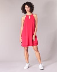 Ruhák Női Rövid ruhák Only MARIANA Rózsaszín