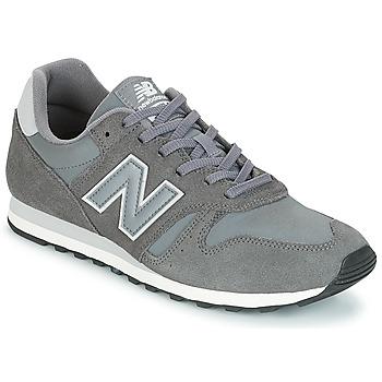 Cipők Férfi Rövid szárú edzőcipők New Balance ML373 Szürke