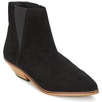 Shoes Női Csizmák Shellys London CHAN Fekete