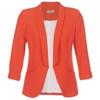 Ruhák Női Kabátok / Blézerek Betty London IOUPA Piros