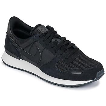 Cipők Férfi Rövid szárú edzőcipők Nike AIR VORTEX Fekete