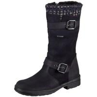 Cipők Női Bokacsizmák Däumling Alia Ozean Aspen Fekete