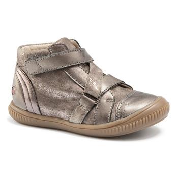 Cipők Lány Magas szárú edzőcipők GBB RADEGONDE Vtc / Tópszínű / Dpf / Franca