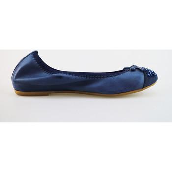 Cipők Női Balerina cipők  Cruz AG314 Kék