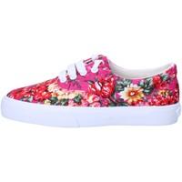 Cipők Lány Rövid szárú edzőcipők Lelli Kelly AG670 Rózsaszín