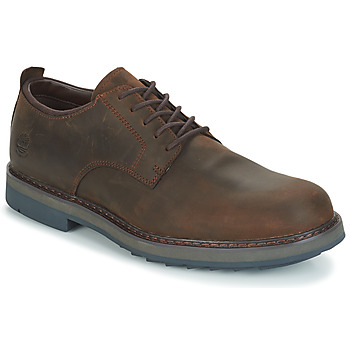 Cipők Férfi Oxford cipők Timberland Squall Canyon PT Oxford Barna