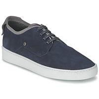 Cipők Férfi Rövid szárú edzőcipők CK Collection CUSTO Kék