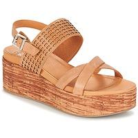 Cipők Női Szandálok / Saruk Un Matin d'Ete DAO Barna