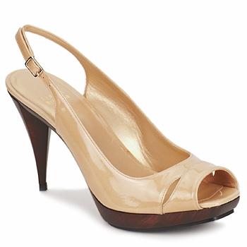 Cipők Női Szandálok / Saruk Stuart Weitzman ARAGON Bézs