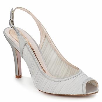 Cipők Női Szandálok / Saruk Magrit RASE Szürke