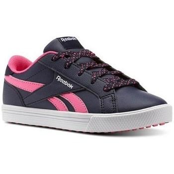 Cipők Gyerek Rövid szárú edzőcipők Reebok Sport Royal Comp 2L