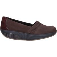 Cipők Női Mokkaszínek Mbt AC906 Barna