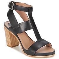 Cipők Női Szandálok / Saruk Marc O'Polo GOSPEI Fekete