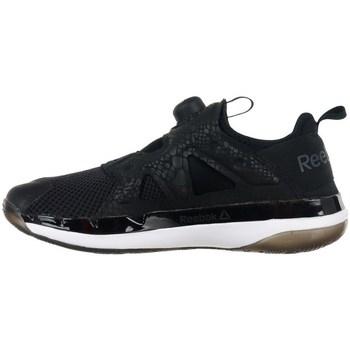 Cipők Női Futócipők Reebok Sport Pump Fusion 20 Fekete