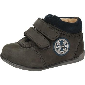 Cipők Fiú Magas szárú edzőcipők Balducci AD590 Kék