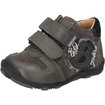 Cipők Fiú Rövid szárú edzőcipők Balducci AD594 Szürke