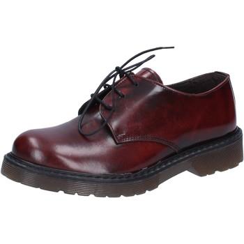 Cipők Férfi Munkavédelmi cipők Olga Rubini Klasszikus AD720 Ibolya