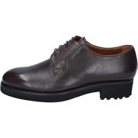 Cipők Férfi Oxford cipők Alexander Klasszikus BY450 Barna