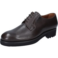 Cipők Férfi Oxford cipők Alexander BY450 Barna