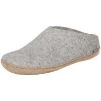 Cipők Női Mamuszok Glerups B0100 Fehér