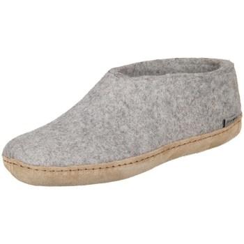 Cipők Női Mamuszok Glerups A0100 Fehér