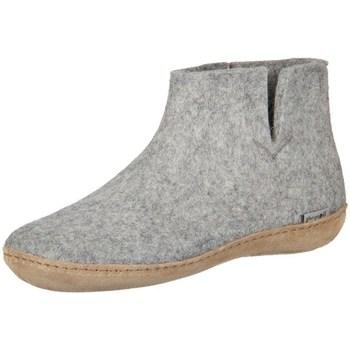 Cipők Női Mamuszok Glerups G0100 Fehér