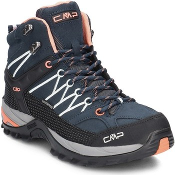 Cipők Női Túracipők Cmp 3Q1294692AD