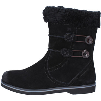 Cipők Női Hótaposók Mbt MASAI AB232 Fekete