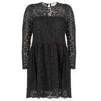 Ruhák Női Rövid ruhák Betty London IAOUDA Fekete