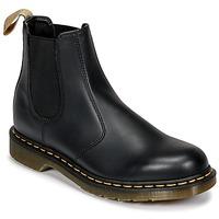 Cipők Csizmák Dr Martens 2976 VEGAN Fekete