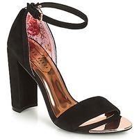 Cipők Női Félcipők Ted Baker PHANDA Fekete