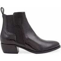 Cipők Női Bokacsizmák Pierre Hardy KE01 GIPSY nero
