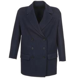 Ruhák Női Kabátok Joseph DOBBLE Tengerész