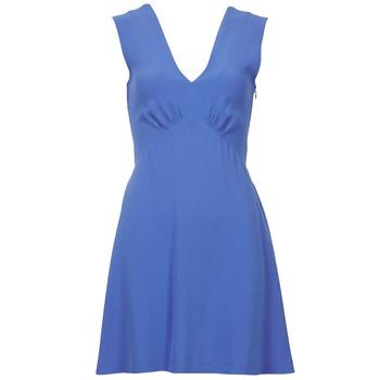 Ruhák Női Rövid ruhák Joseph CALLI Kék