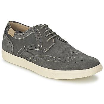 Cipők Férfi Oxford cipők BKR LAST FRIDO Szürke