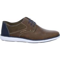 Cipők Férfi Oxford cipők Rieker 1782427 Barna